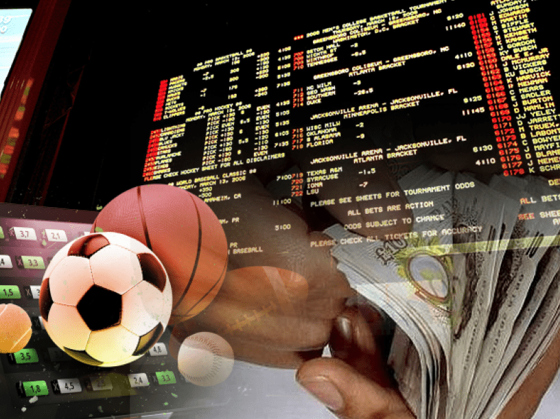 Sports Betting System - The Winning is Just Amazing!